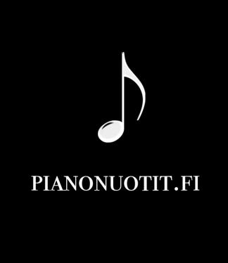 Pianonuotit.fi logo